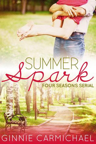 Summer spark par Ginnie Carmichael