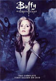 Review: Buffy the Vampire Slayer: Season 1, Episode 10: Nightmares