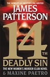 14th Deadly Sin (Women's Murder Club, #14)