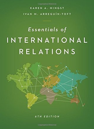 Essentials of International Relations (Sixth Edition)