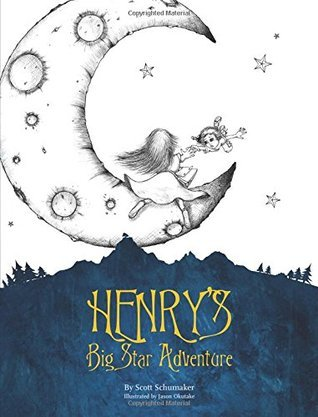 Henry's Big Star Adventure