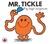 Mr. Tickle (Mr. Men, #1)