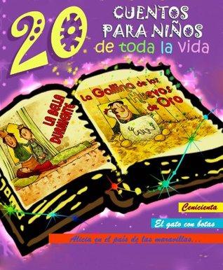 20 cuentos para niños de toda la vida