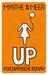 Up (Paaz, #2) by Myrthe van der Meer