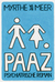 Paaz (Paaz, #1) by Myrthe van der Meer