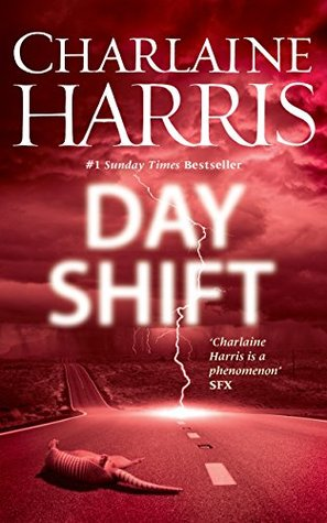 Day Shift (Midnight Texas, #2)
