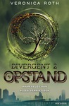 Opstand by Veronica Roth