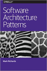 Software Architecture Patterns by Mark Richards