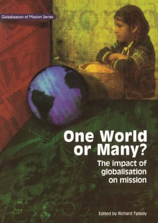 One World or Many?: The impact of globalisation on mission