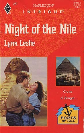 Night of the Nile