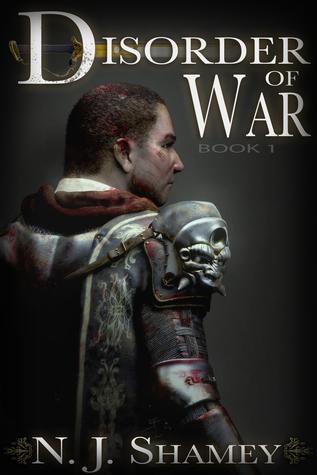 Disorder of War (Disorder of War, #1)