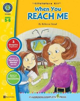 when you reach me by rebecca