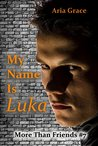 My Name is Luka by Aria Grace