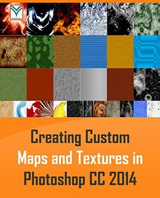 Creating Custom Maps and Textures in Photoshop CC 2014
