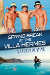 Spring Break at the Villa Hermes (Brandt and Donnelly Caper, #4)
