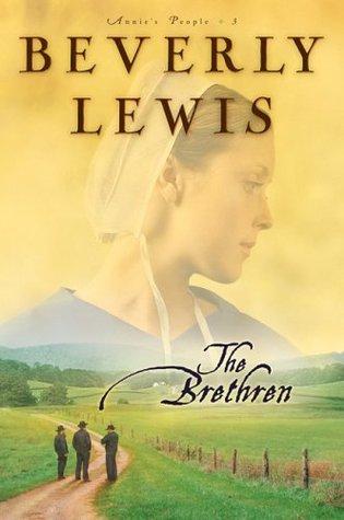 The Brethren(Annies People 3)