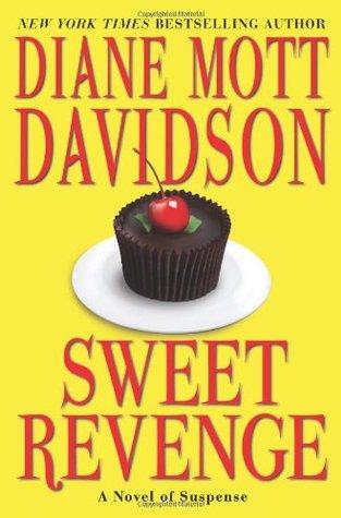 Sweet Revenge (A Goldy Bear Culinary Mystery, #14)