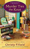 Murder Ties the Knot (A Haunted Souvenir Shop Mystery, #4)
