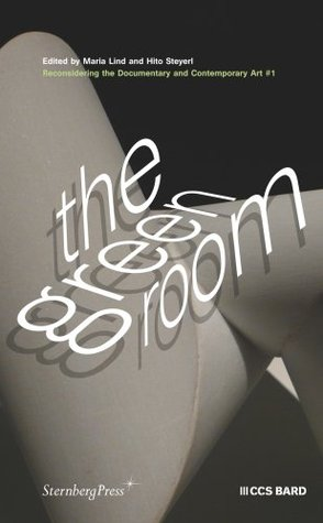 The Greenroom: Reconsidering The Document And Contemporary Art #1 (No.1)