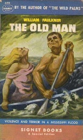 Faulkner S The Old Man 41
