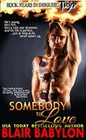 Somebody to Love (Rock Stars in Disguise #0.4)