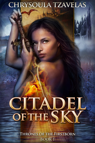 Citadel of the Sky (Thrones of the First...