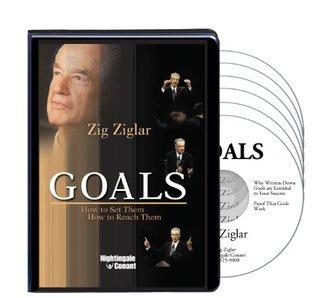 Goals (6 Compact Discs)