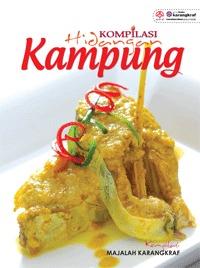 Kompilasi Hidangan Kampung