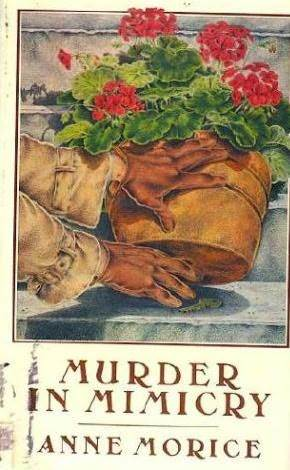 Murder in Mimicry by Anne Morice