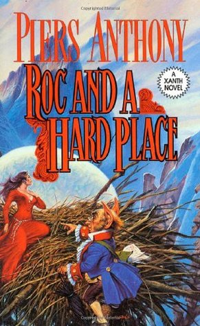 Roc and a Hard Place by Piers Anthony