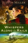 Whispers Along the Rails (Postcards from Pullman #2)