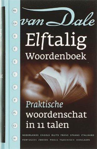 van-dale-elftalig-woordenboek