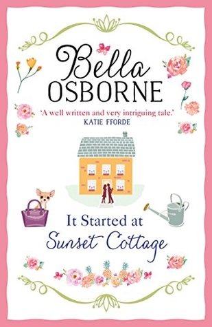 Ebook It Started at Sunset Cottage by Bella Osborne TXT!