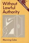 Without Lawful Authority (Tommy Hambledon, #4)