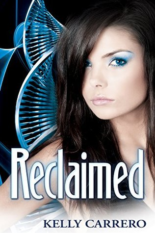 Reclaimed (Evolution, #6)