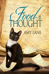 Food for Thought by Amy Lane