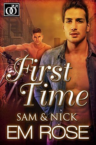 First Time Sam & Nick