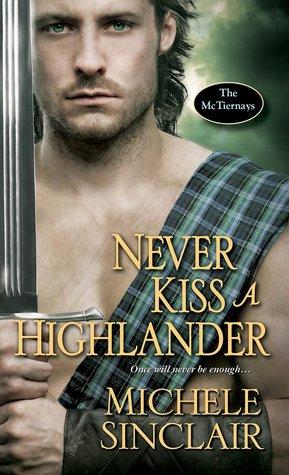 Kiss Of The Highlander Epub