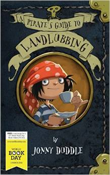 A Pirate's Guide to Landlubbing
