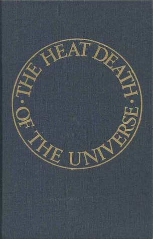 the heat death of the universe summary