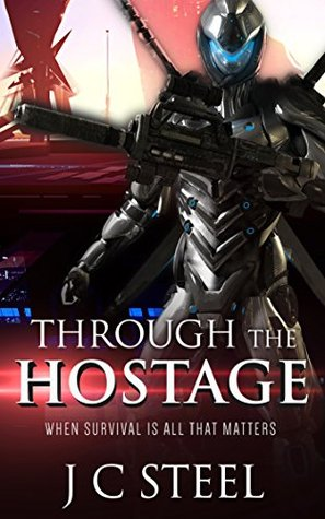 Through the Hostage (Cortii #1)