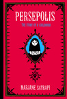 Persepolis: The Story of a Childhood (Persepolis #1)