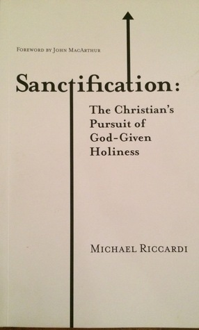 Sanctification the christians pursuit of god given holiness by 25103621 fandeluxe Images