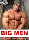BIG Men: A Sexy Collection of BIG Men