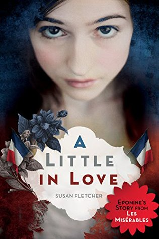 Image result for a little in love book cover