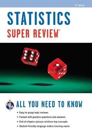 Statistics Super Review, 2nd Ed.