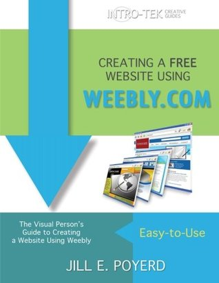 Creating a FREE Website Using Weebly.com