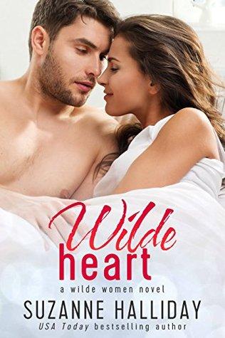 Wilde Heart (Wilde Women #2)