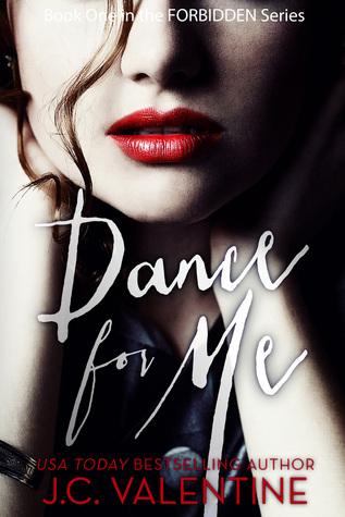 Pdf Dance For Me Forbidden 1 By Jc Valentine Epub Pdf Books