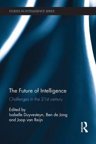 The Future of Intelligence: Challenges in the 21st century